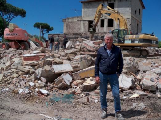 Fiumicino online - costruzione nuove torri a Fiumicino