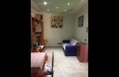 206, Appartamento con giardino