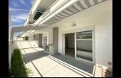 209, Appartamento 90 mq con giardino al centro di Fiumicino Via P. Placidiano